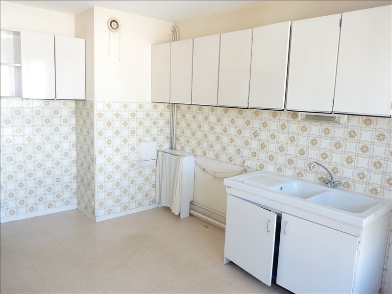 Vente appartement Agen 49 500€ - Photo 1