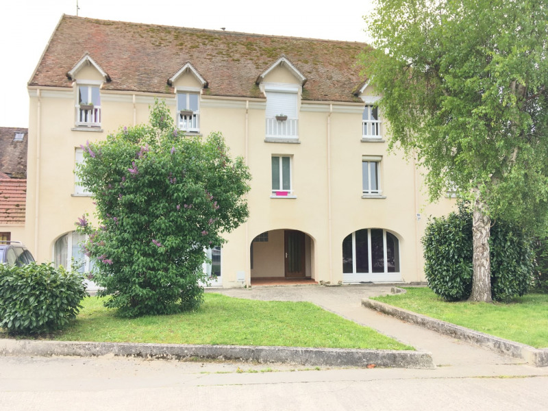 Rental apartment Chars 456€ CC - Picture 1