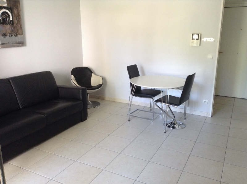 Vente appartement Cannes 199 000€ - Photo 2