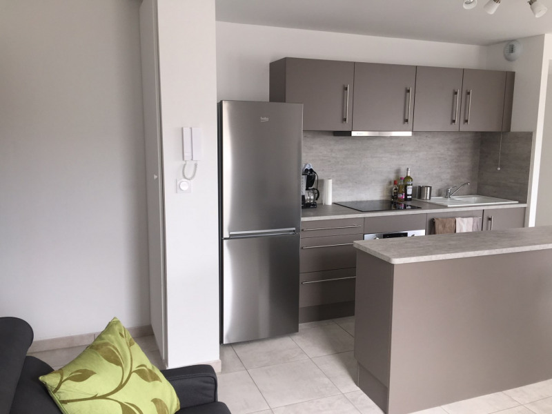 Location vacances appartement Le grau du roi (30240) 600€ - Photo 1