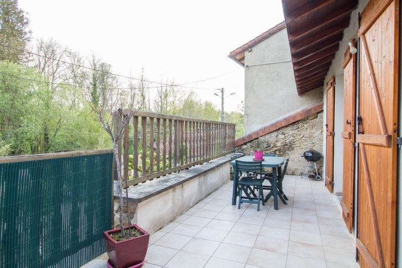Investment property building Aixe sur vienne 119000€ - Picture 1