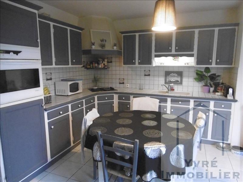 Vente maison / villa Courceboeufs 231000€ - Photo 2
