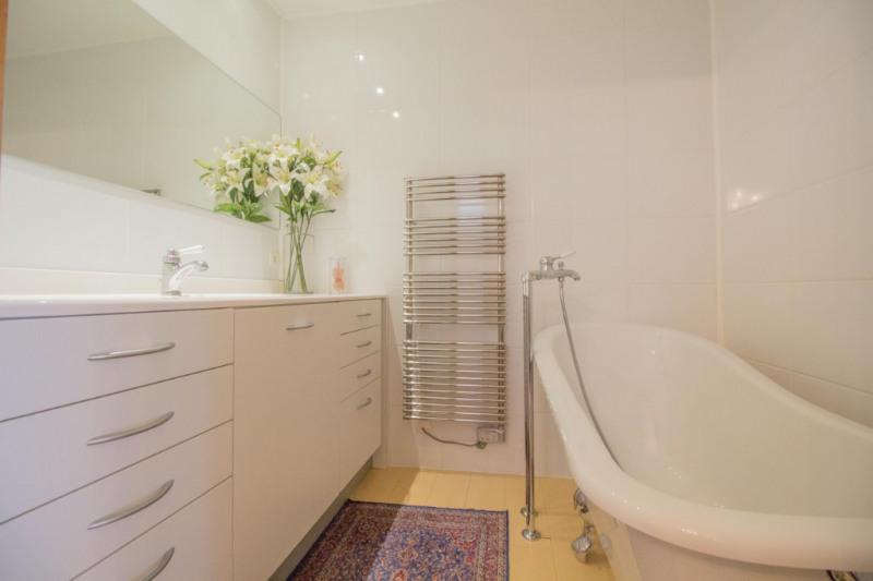 Vente maison / villa Alby sur cheran 549000€ - Photo 8