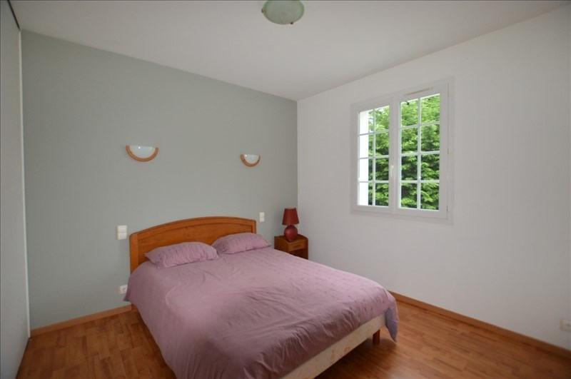 Sale house / villa St palais 323000€ - Picture 6