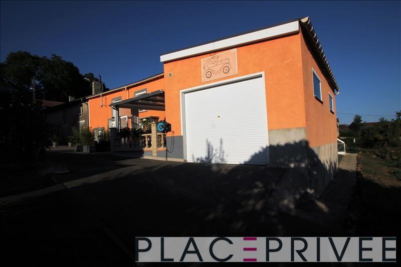 Sale house / villa Vicherey 225000€ - Picture 3
