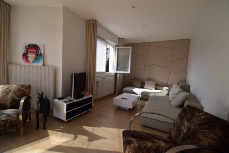 Vente appartement Annecy le vieux 440000€ - Photo 1