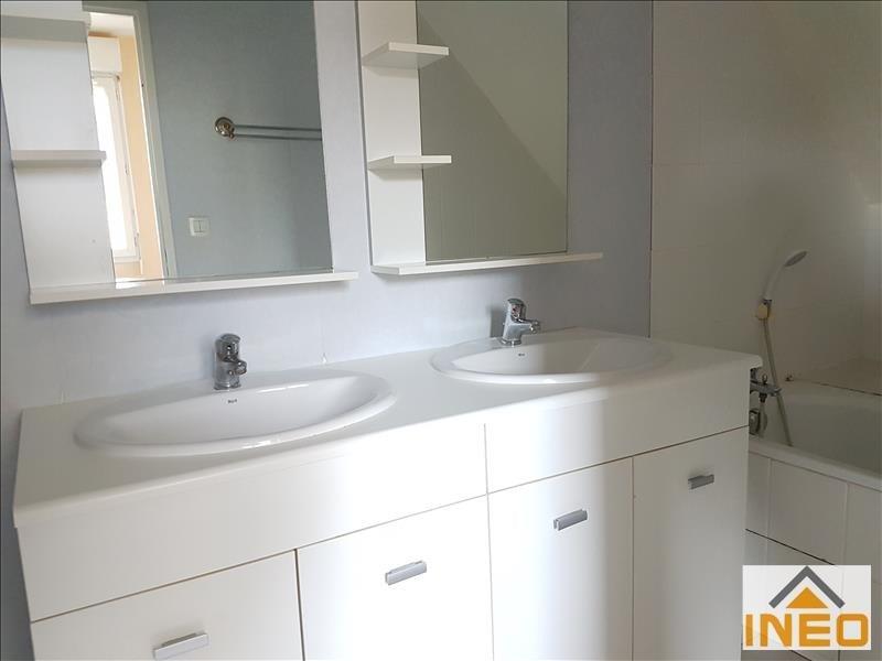 Vente maison / villa Geveze 292800€ - Photo 7