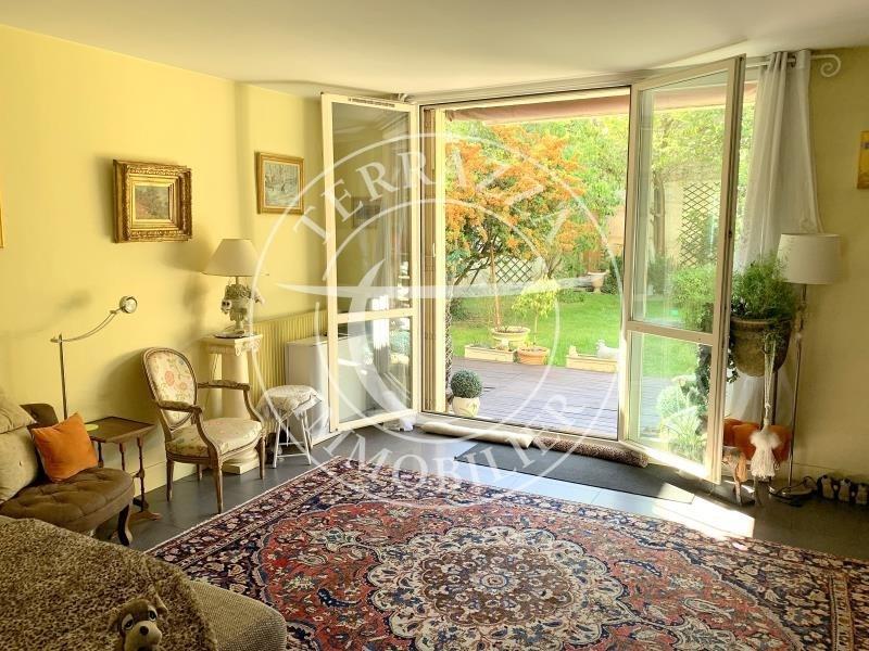 Sale apartment Versailles 649000€ - Picture 6
