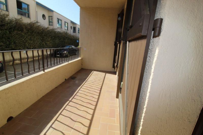 Vente appartement Hyeres 160500€ - Photo 2