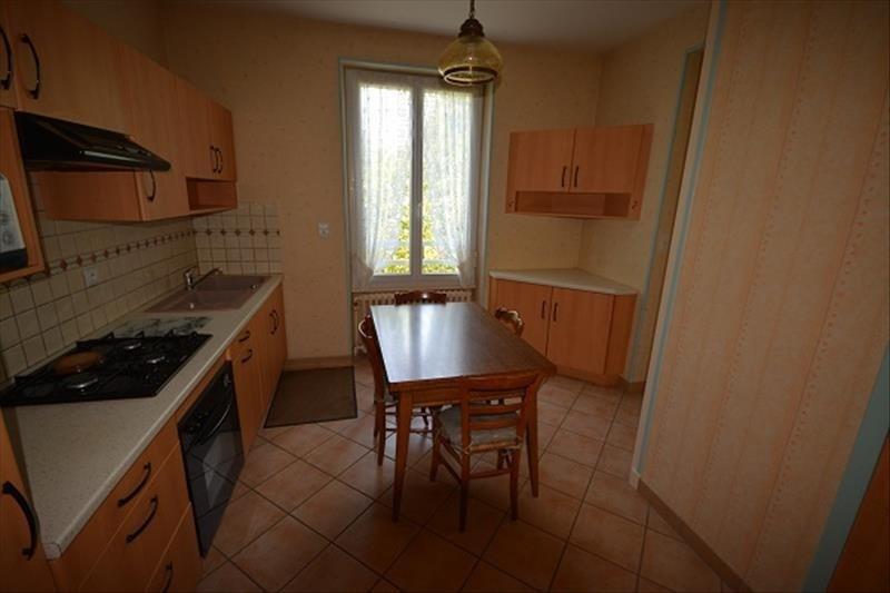 Verkoop  huis Bourgoin jallieu 252000€ - Foto 2