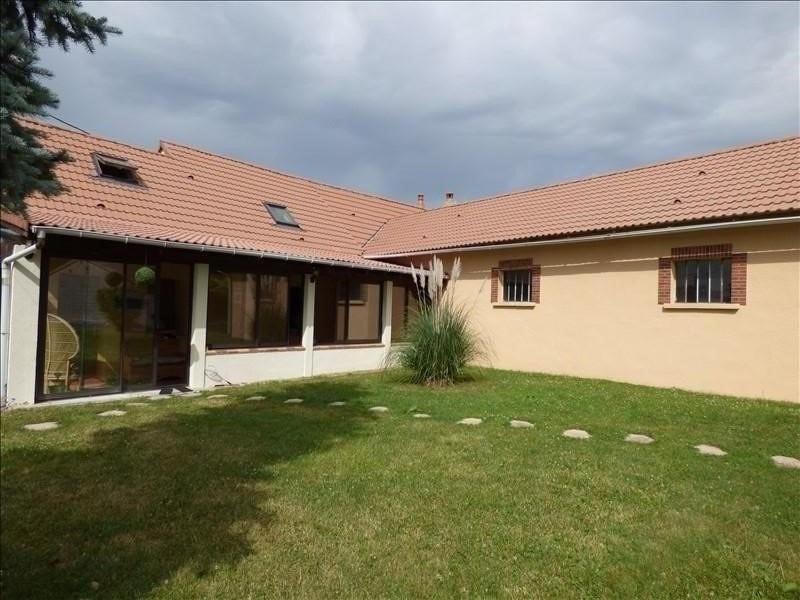 Vente maison / villa Jaligny sur besbre 185000€ - Photo 1