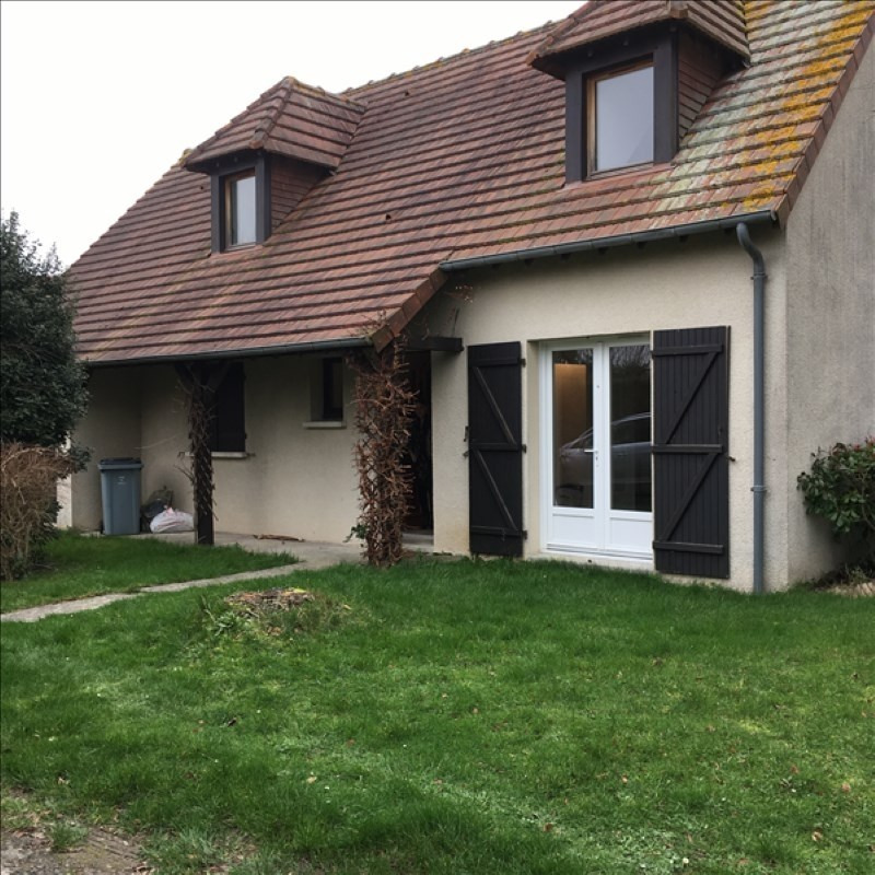 Location maison / villa Bretteville l orgueilleuse 825€ CC - Photo 1