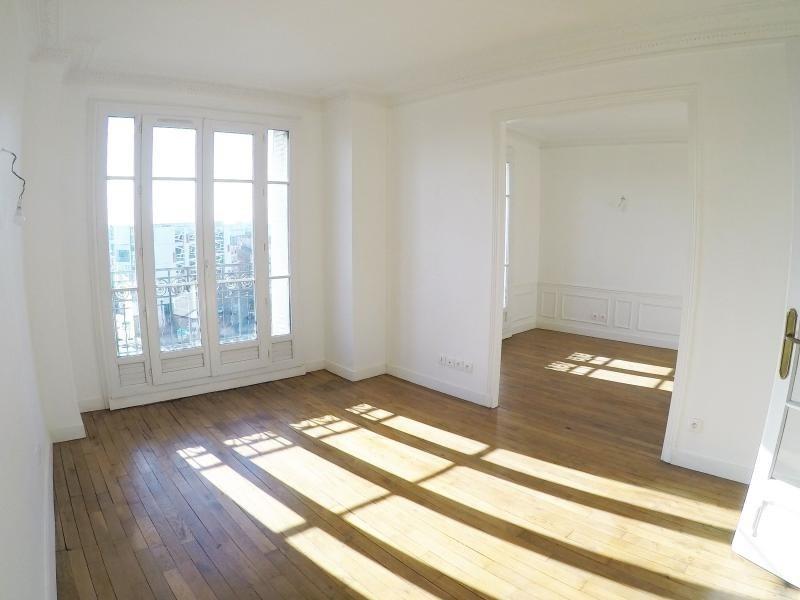Vente appartement St ouen 530000€ - Photo 1