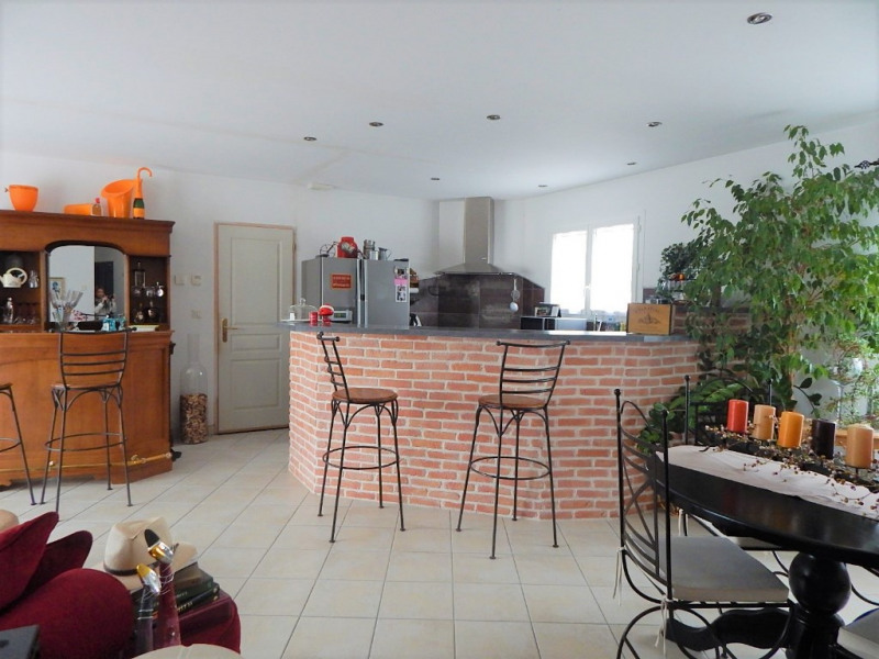 Vente maison / villa Semussac 280 000€ - Photo 9