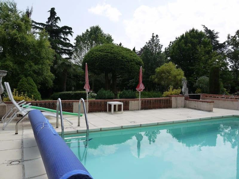 Revenda residencial de prestígio casa Vienne 595000€ - Fotografia 5