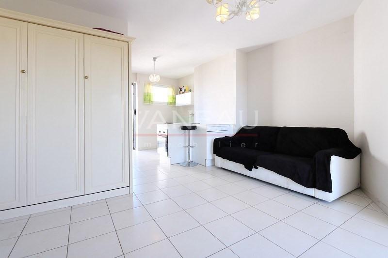 Vente appartement Juan-les-pins 120000€ - Photo 5