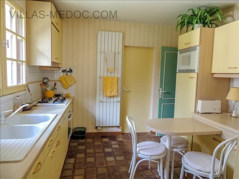 Vente maison / villa Queyrac 212000€ - Photo 6