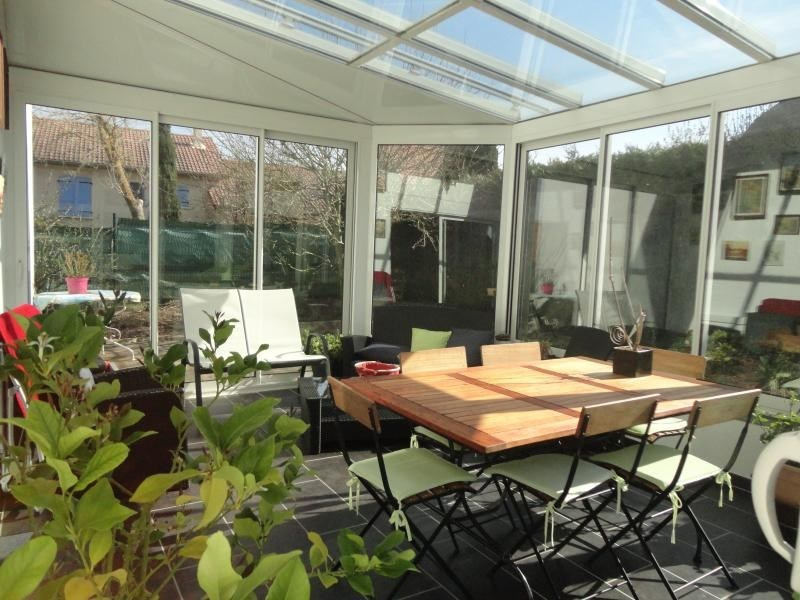 Sale house / villa Fey 270 000€ - Picture 3