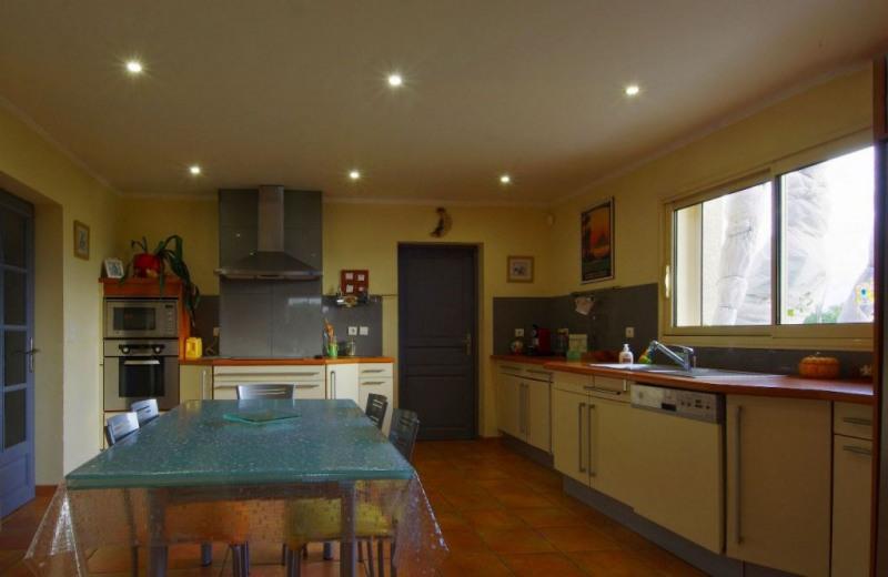 Vente maison / villa Brouilla 520000€ - Photo 4