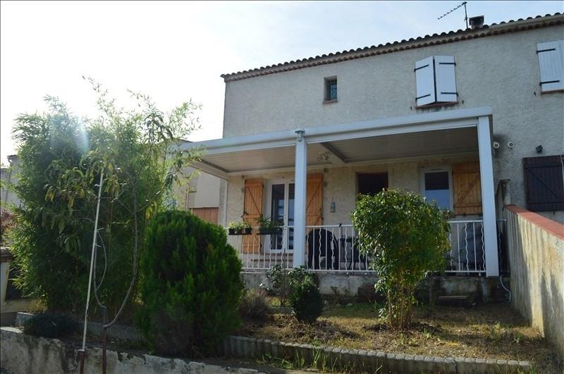 Vente maison / villa St maximin la ste baume 230780€ - Photo 1