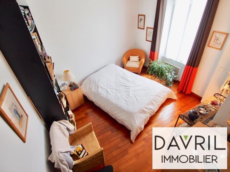 Revenda casa Conflans ste honorine 283500€ - Fotografia 5