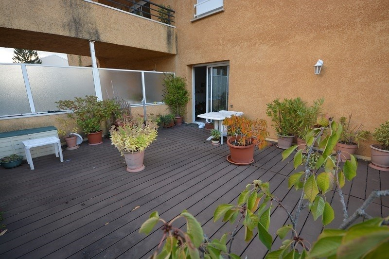 Sale apartment La tour du pin 136 500€ - Picture 6