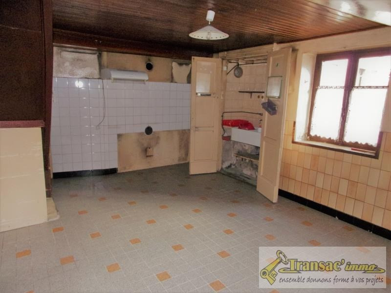 Sale house / villa Viscomtat 26 000€ - Picture 3