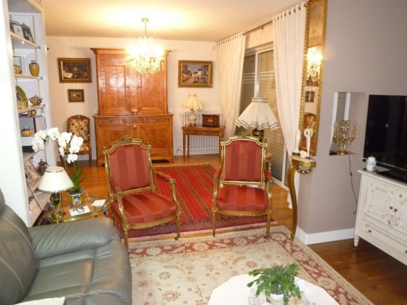 Sale house / villa Cognac 241 500€ - Picture 3