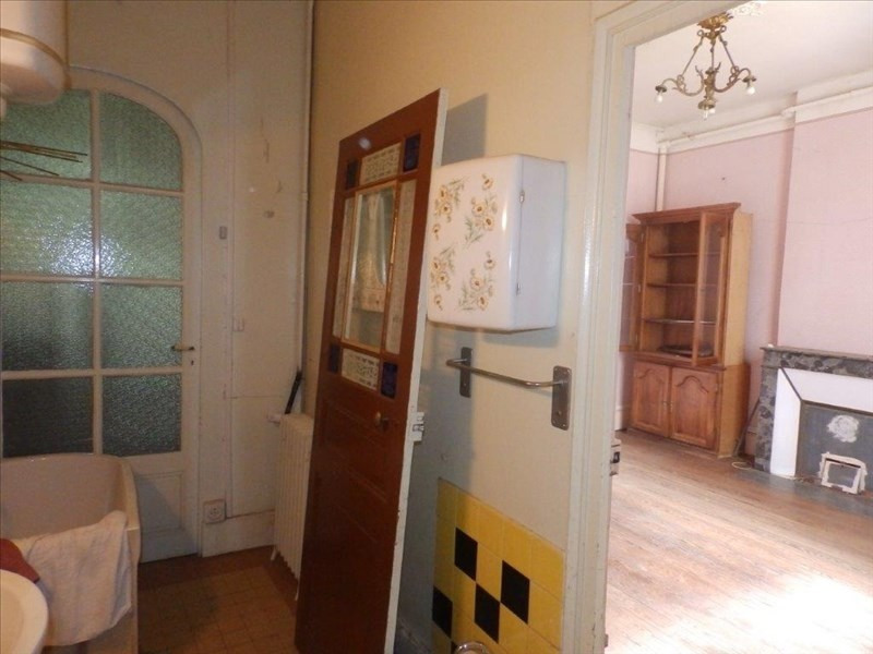 Revenda casa Moulins 192000€ - Fotografia 9