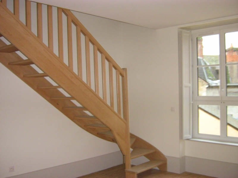 Rental apartment Nevers 583€ CC - Picture 6