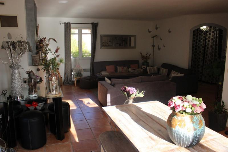 Revenda casa Lambesc 549000€ - Fotografia 8