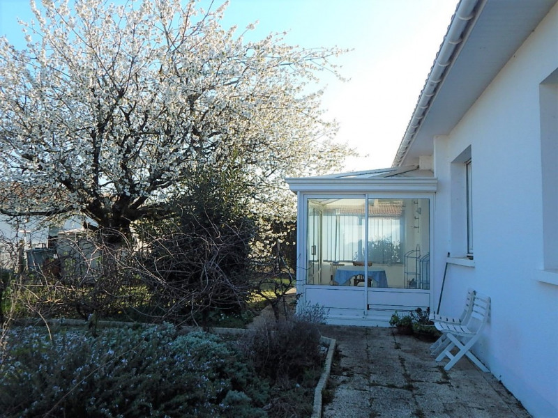 Sale house / villa Medis 217 500€ - Picture 2