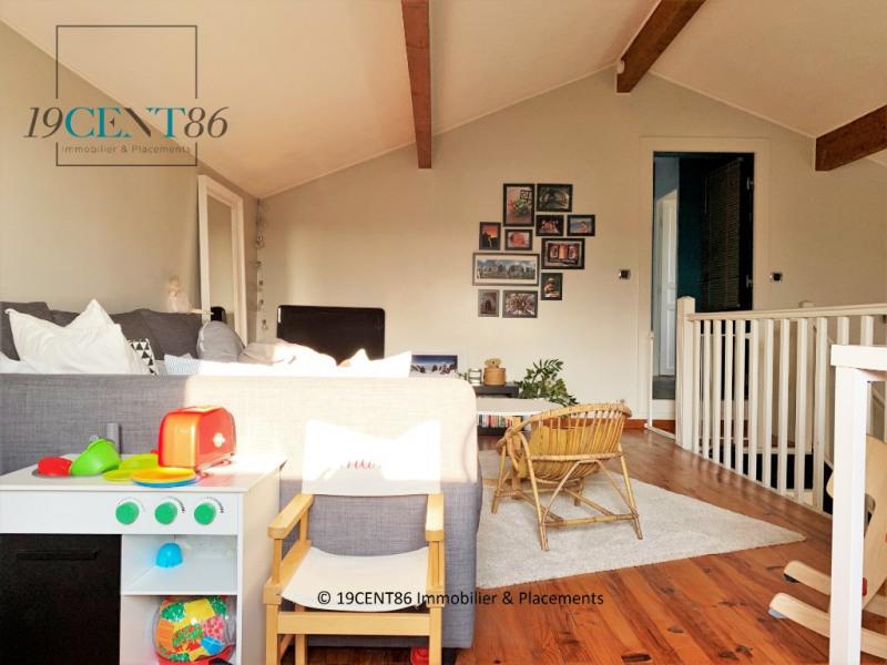 Sale house / villa Saint priest 349000€ - Picture 8