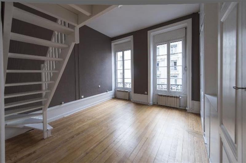 Sale apartment Lyon 6ème 539000€ - Picture 3