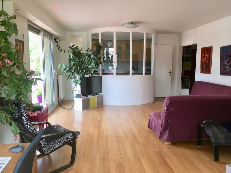 Vente appartement Gentilly 545 000€ - Photo 2