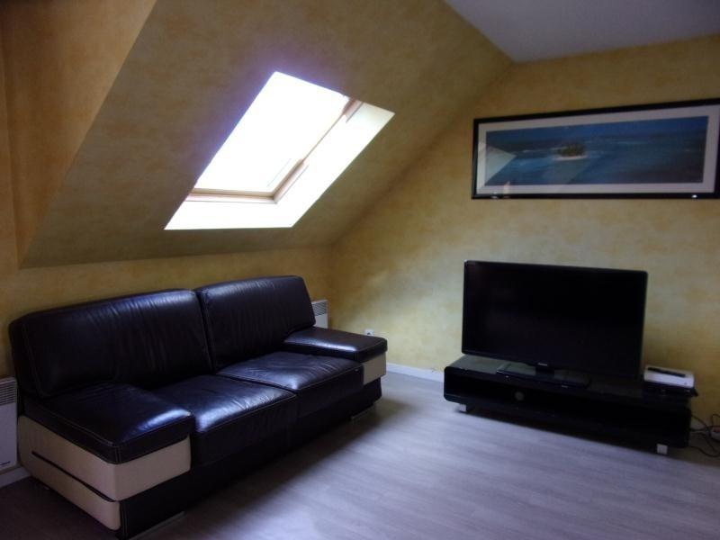 Vente appartement Sarcelles 166000€ - Photo 2