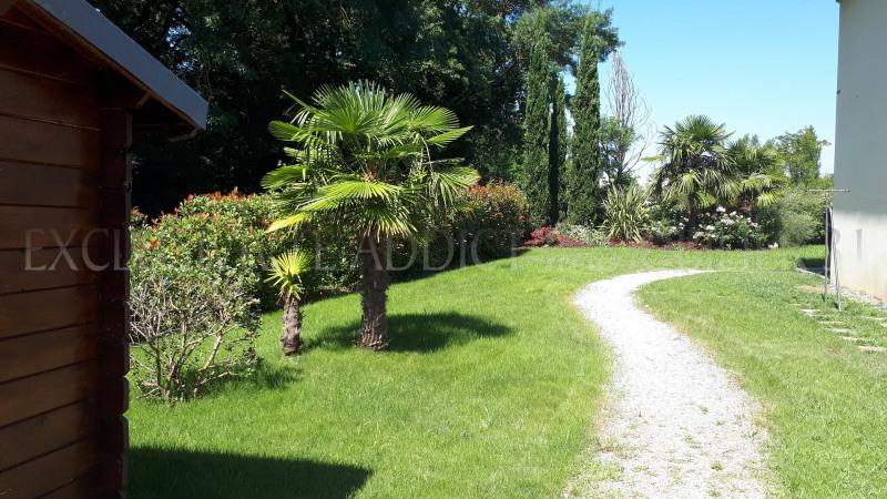 Vente maison / villa Secteur montrabe 329000€ - Photo 9