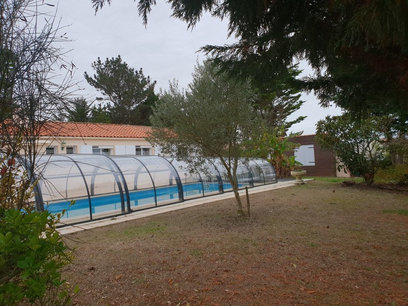 Vente maison / villa Brem-sur-mer 468000€ - Photo 23