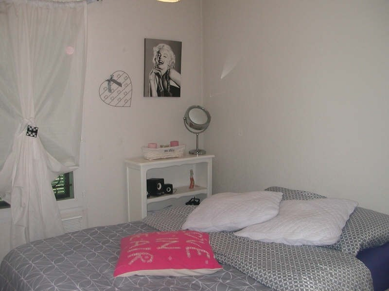 Sale apartment Le luc 85 000€ - Picture 3