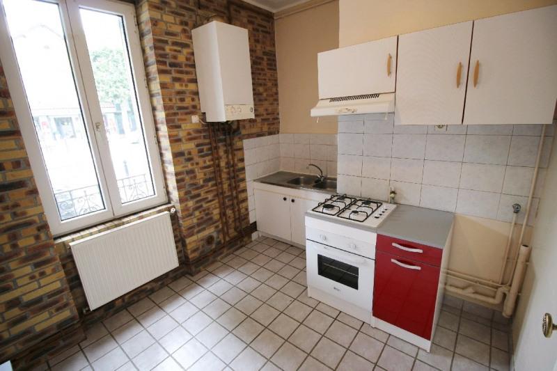 Rental apartment Champigny sur marne 899€ CC - Picture 2