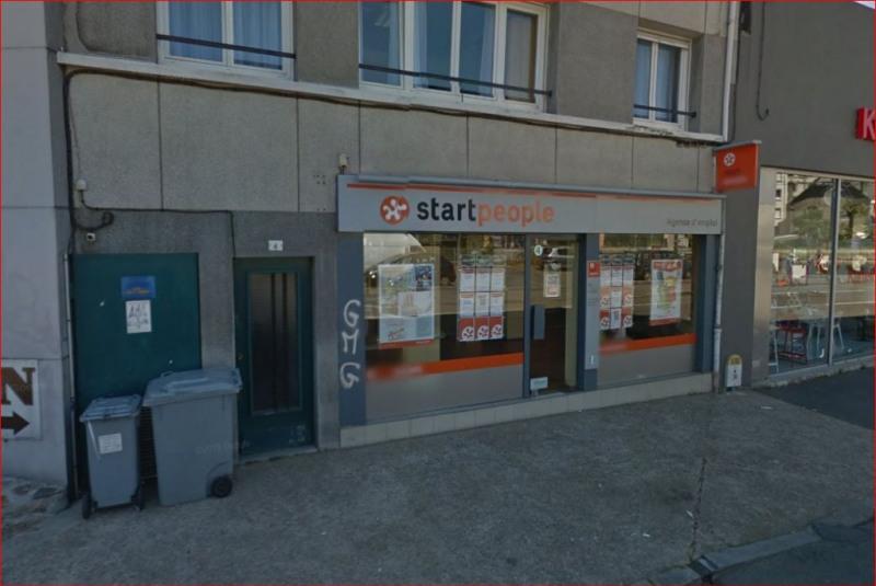 Vente local commercial Quimper 162600€ - Photo 1