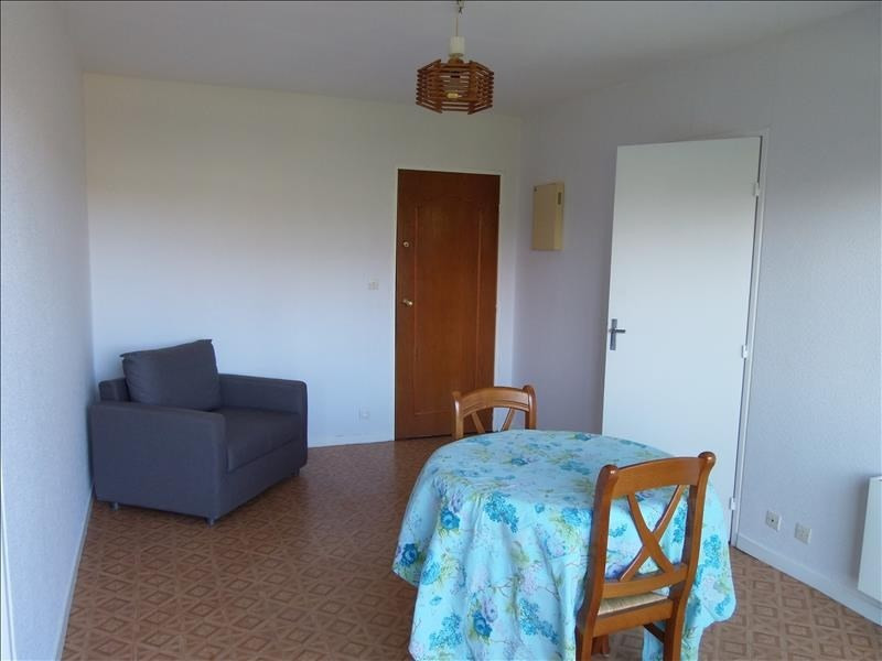 Sale apartment Villers sur mer 89 000€ - Picture 2