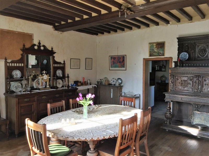Vente de prestige maison / villa Bavent 699 000€ - Photo 7