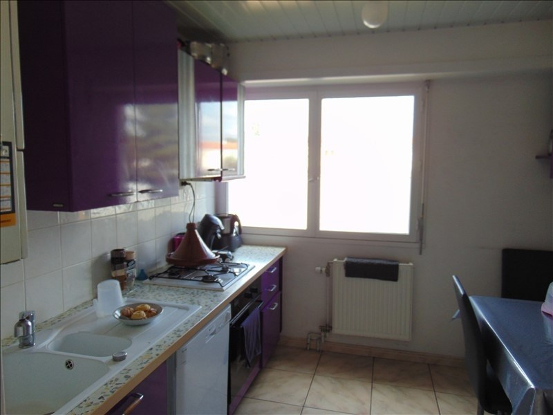 Sale apartment Cholet 106980€ - Picture 5