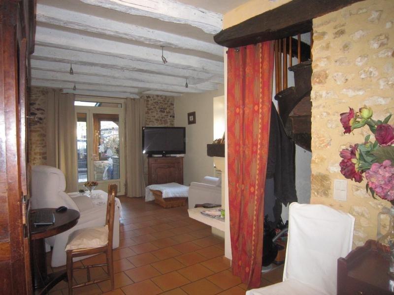 Vente maison / villa Siorac en perigord 193100€ - Photo 2