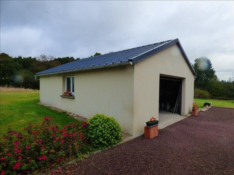 Sale house / villa Louargat 169900€ - Picture 3