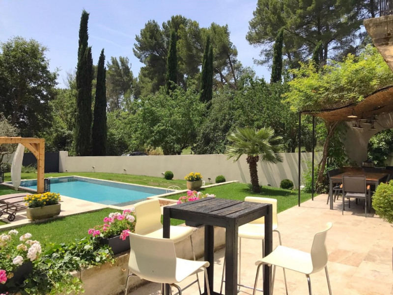 Vente de prestige maison / villa Aix en provence 890000€ - Photo 3