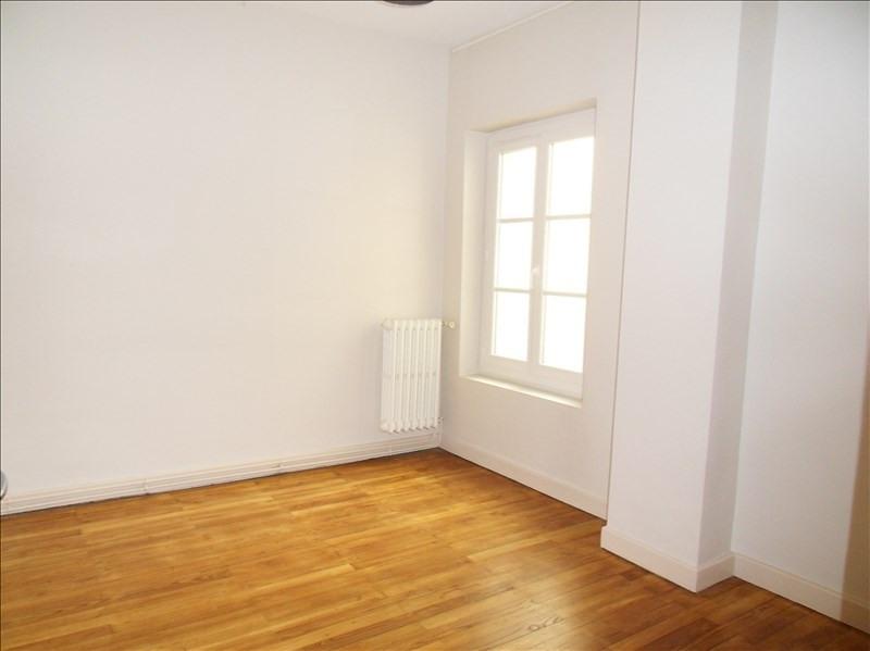 Alquiler  apartamento Belleville 457€ CC - Fotografía 6