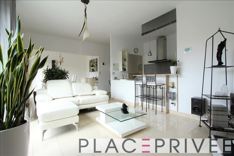 Vente appartement Nancy 150 000€ - Photo 1