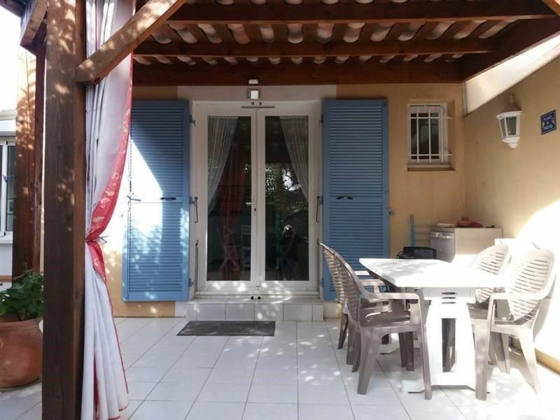 Vente maison / villa La londe les maures 273000€ - Photo 4